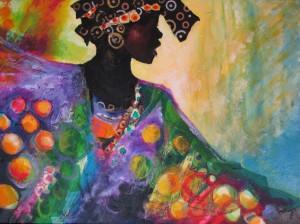 A Spiritual Woman