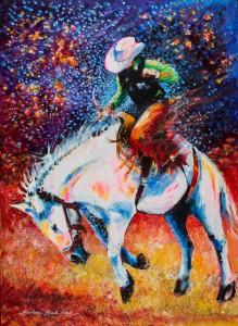 Rodeo Magic (WF)