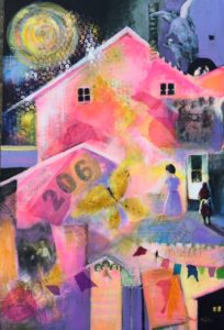 The Bubblegum House